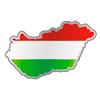 Unkari_map