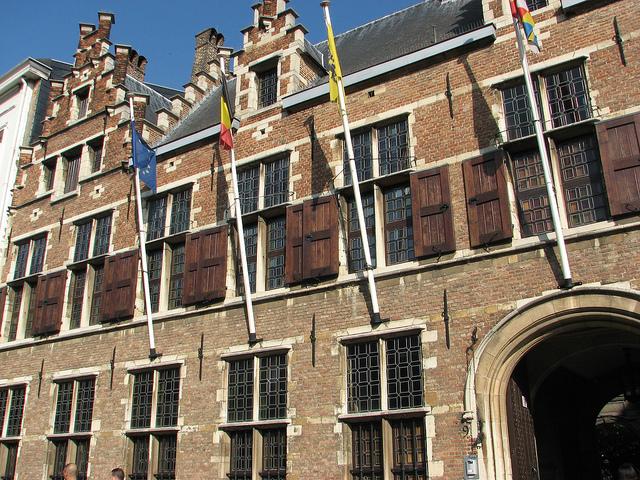 http://www.rubenshuis.be/