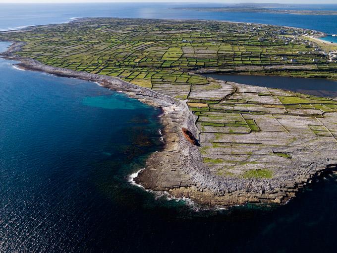 Aran-Islands