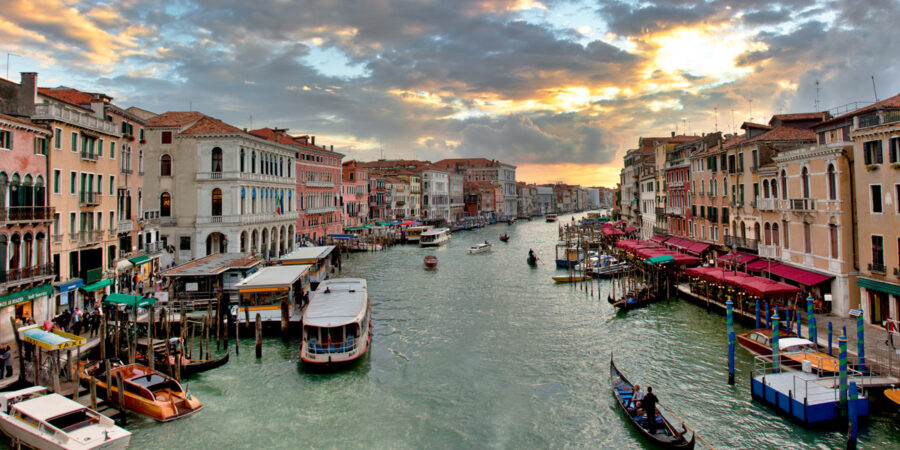 Italia Matkustustiedote