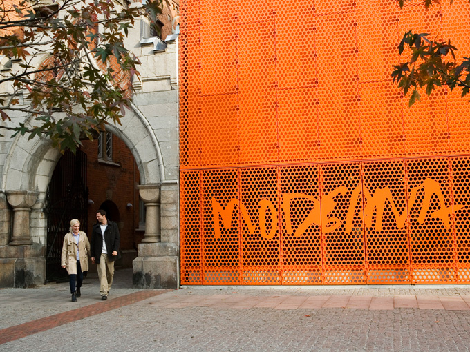 ModernaMuseet