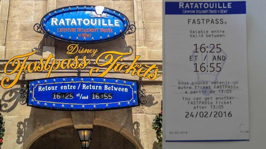 Ratatouille-FastPass-Disneyland-Paris
