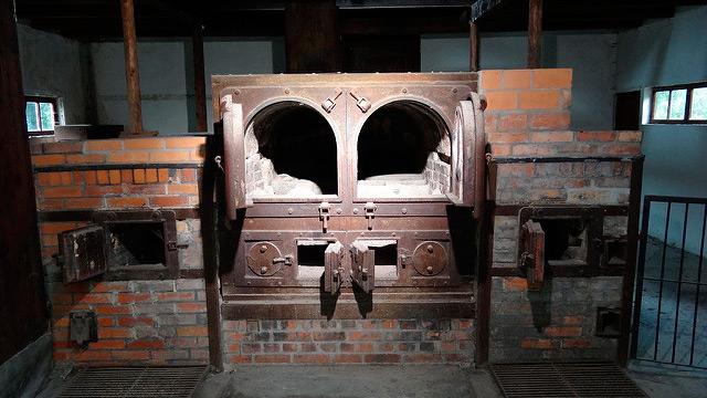 Dachau Keskitysleiri