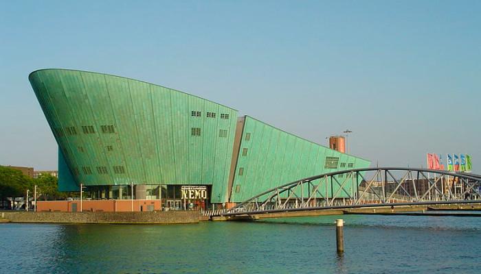 Holland-Nemo