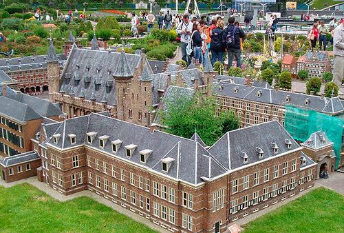 Madurodam_Haag