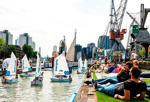 MaritiemMuseum_Rotterdam