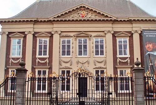 Mauritshuis_Haag