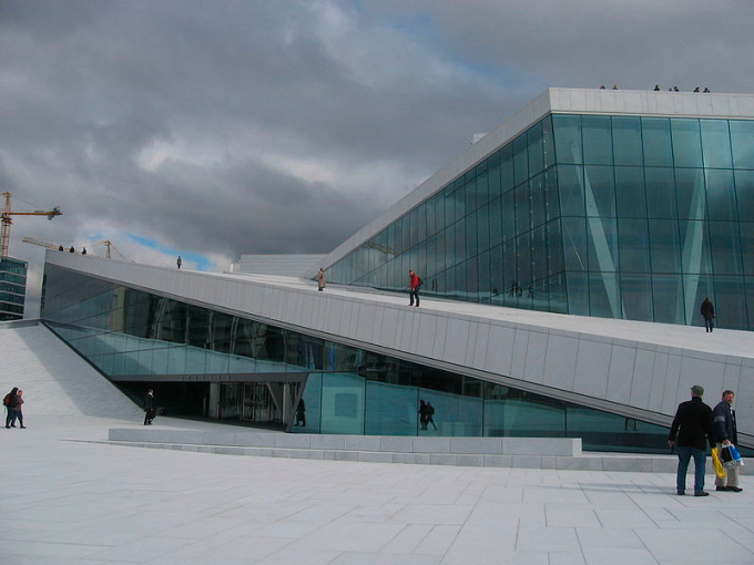 Opera_Oslo
