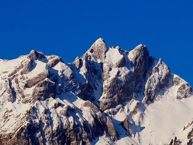 Pilatus-Mountain