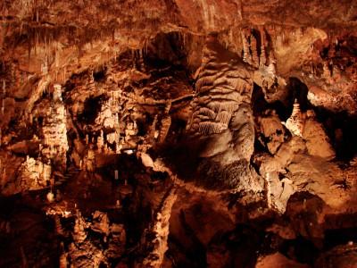 Baradla-Cave
