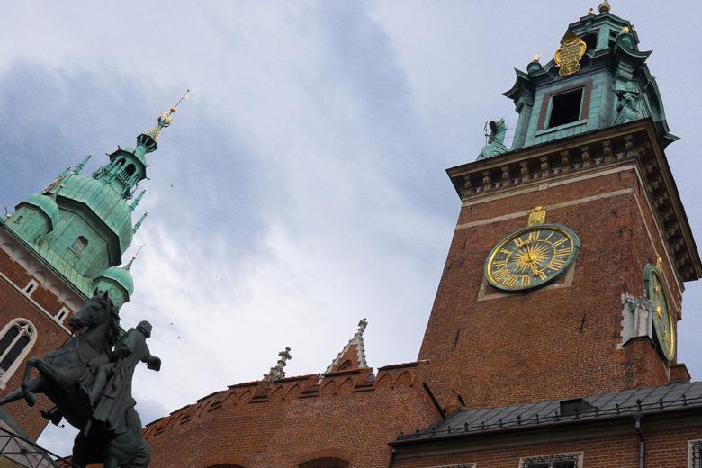 Royal-Wawel-Castle