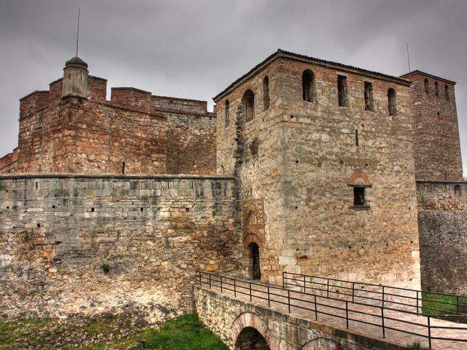 Baba-Vida-fortress