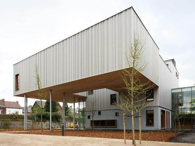 Charleroi PhotoMuseum