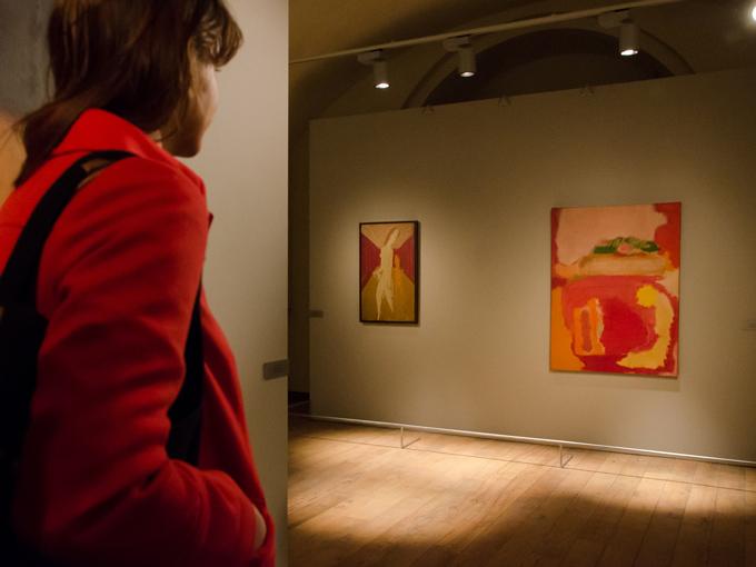 Mark Rothko artcenter