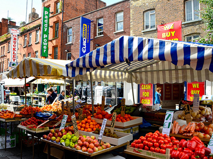 Moore-Street-Market