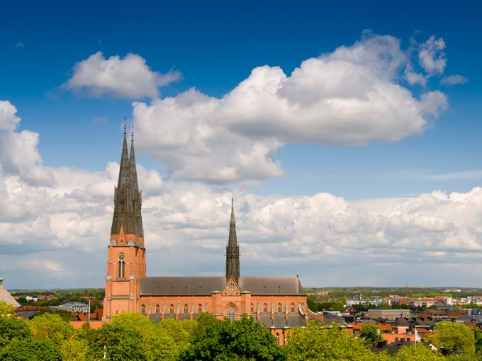 Uppsala_cathedral
