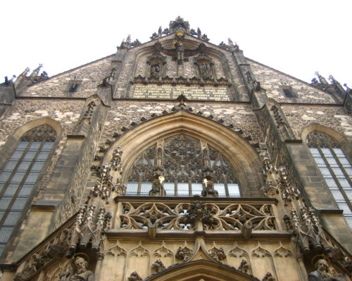 Saint Peter and Saint Paul - Brno