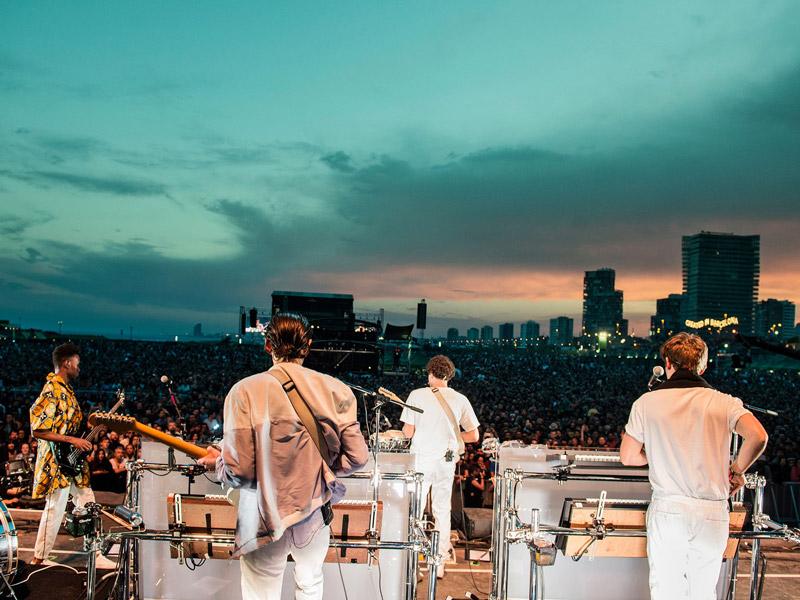 Primavera Sound 2021 @ Primavera Sound