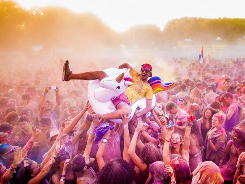 Sziget Festival 2021 @ Sziget Festival
