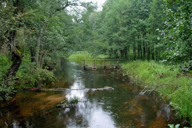 Aukštaitija National Park, Lithuania