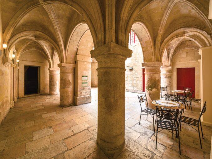 Inquisitors Palace