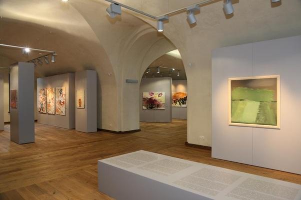 Mark Rothko Art Center