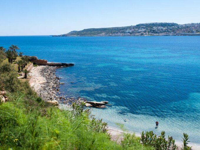 Mellieha-Bay-Malta