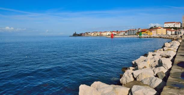 view of portorož