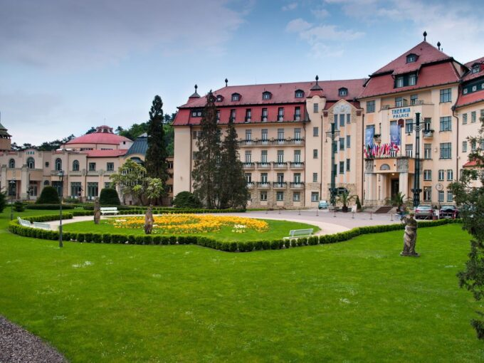 Spa Piestany