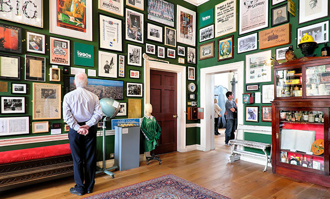 The Little Museum