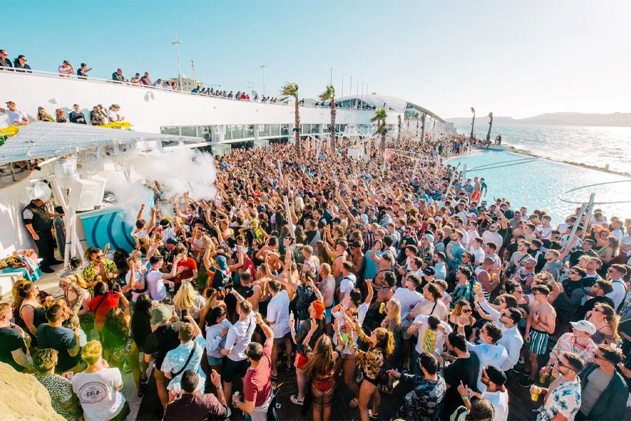 AMP Lost & Found Festival @ St. Paul's Bay, Malta